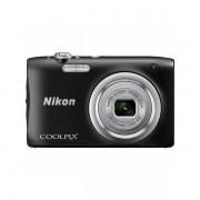 Aparat foto compact Nikon Coolpix A100 20.1 Mpx Black
