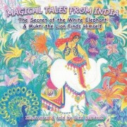 Magical Tales from India by Gina Suritsch