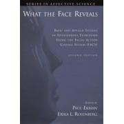 What the Face Reveals by Paul Ekman