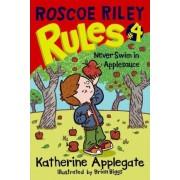 Never Swim in Applesauce by Katherine Applegate