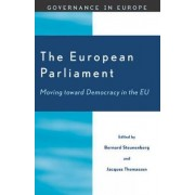 The European Parliament by Bernard Steunenberg