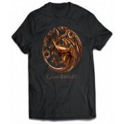 Tricou - Game of Thrones - Targaryen