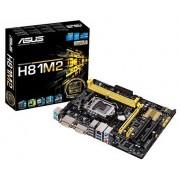 Asus H81M2