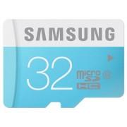 Samsung microSDHC 32GB (class 6) (MB-MS32D/EU)