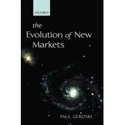 The Evolution of New Markets by Paul Geroski