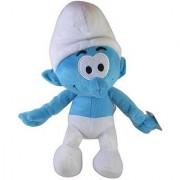 The Smurfs 8 Soft Plush Figure Boy Smurf