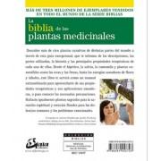 La biblia de las plantas medicinales by Helen Farmer-Knowles