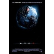 ALIEN vs. PREDATOR REQUIEM DVD 2007 2 discs