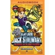 Secret Agent Jack Stalwart: Book 6: The Pursuit of the Ivory Poachers: Kenya by Elizabeth Singer Hunt