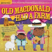 Old MacDonald Had a Farm by Jonas Sickler