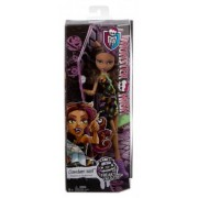 Monster High Clawdeen Wolf Freaky Field Trip