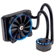 Cooler CPU ID-Cooling FROSTFLOW 120LB, Circular LED (Albastru)