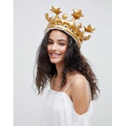 NPW Надувная корона NPW Queen For the Day - Мульти
