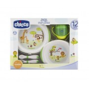 Chicco Meal Set, Set Pappa,