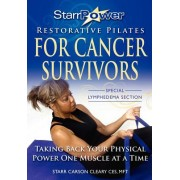 Starrpower Restorative Pilates for Cancer Survivors