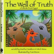 The Well of Truth by Martha Hamilton