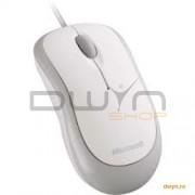BASIC OPTICAL MOUSE MAC/WIN USB - Alb