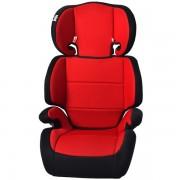 Scaun auto Juju Young Rider rosu negru