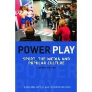 Power Play by Raymond Boyle