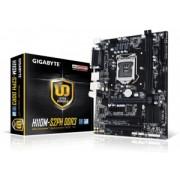 MB INTEL H110 GIGABYTE H110M-S2PH DDR3