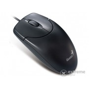 Mouse Genius Netscroll 120 PS/2 negru