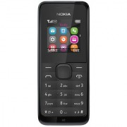 Nokia 105(6 Months Brand Warranty)