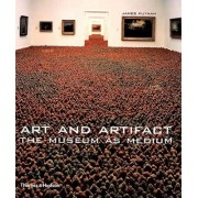 Art and Artifact by James Putnam
