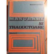 Masurari Si Traductoare Vol. 1 - G. Ionescu