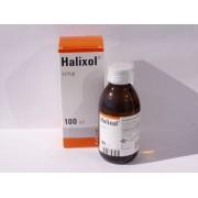 HALIXOL SZIRUP 100 ML