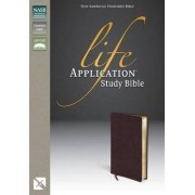 NASB Life Application Study Bible by Ronald A. Beers