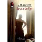 Epoca de fier - J.M. Coetzee