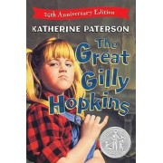 Great Gilly Hopkins by Katherine Paterson