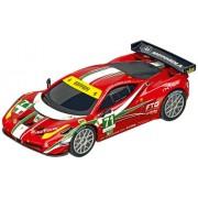 "Carrera - Coche GO 143 Ferrari 458 Italia GT2 ""AF Corse, No.71"", escala 1:43 (20061277)"