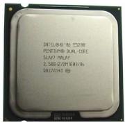 Intel Pentium Dual Core E5200 2.50 GHz - second hand