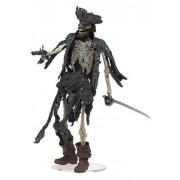 "Neca-Series 1 Pirates Of The Caribbean- 6"" Cursed Pirate by Neca"