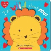 I'm Wild about You! (Heart-Felt Books) by Sandra Magsamen