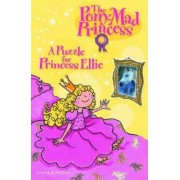 A Puzzle for Princess Ellie by Diana Kimpton