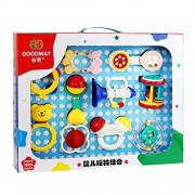 Baby Toys And Rattles Toy Gift Sets/ Baby Rattle Toy Gift Set ,Safe Toy