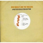 Bob Marley & The Wailers - Upsetter Revolution Rhyth (0602498668061) (1 CD)