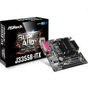 Asrock J3355B-ITX Carte mère Intel J3355 M-ITX