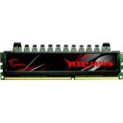 G.Skill 4 GB DDR3-RAM - 1333MHz - (F3-10666CL7D-4GBRH) G.Skill Ripjaws-Series CL7