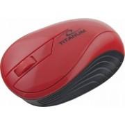 Mouse Wireless Esperanza TM115R 1000DPI Rosu