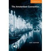 The Amsterdam Connection Level 4 by Sue Leather