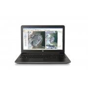 HP ZBook 15 i7-6700HQ 15.6 8GB/256 PC Core i7-6700HQ, 15.6 FHD AG LED UWVA, UMA, 4GB DDR4 RAM, 256GB SSD, BT, 9C Battery, FPR, 3yr Warranty