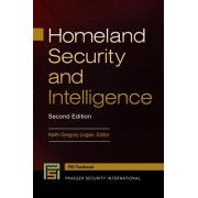 Homeland Security and Intelligence, 2nd Edition