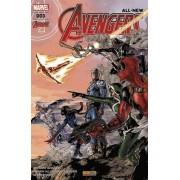 All-New Avengers N° 3, Août 2016 - Personne N'est Plus Rapide Que La Mort