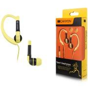 Casti Canyon CNS-SEP1Y Sport Yellow