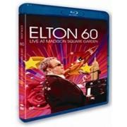 Elton John - Elton 60 (0602517780521) (1 BLU-RAY)
