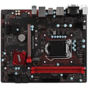 Placa de baza MSI B250M Gaming Pro, Intel B250, LGA 1151