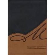 MacArthur Study Bible-NASB by John F MacArthur